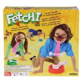 TM Toys - Gra Fetch! Aportuj GRY0065