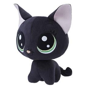 Littlest Pet Shop - Pluszowe zwierzaki Jade Catkin E0352