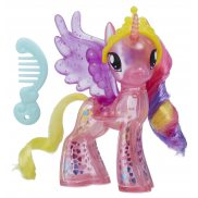 My Little Pony Movie - Brokatowa Księżniczka Cadance E0669