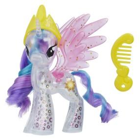 My Little Pony Movie - Brokatowa Księżniczka Celestia E0672