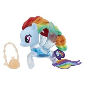 My Little Pony Movie - Magiczne podwodne kucyki Rainbow Dash E0988