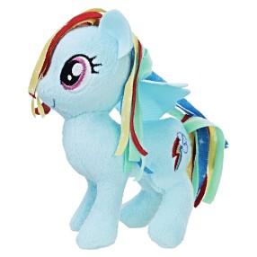 My Little Pony - Pluszak Rainbow Dash 14 cm C0102