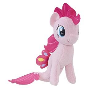 My Little Pony Movie - Pluszak Błyszczący Pinkie Pie 14 cm C2843