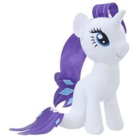 My Little Pony Movie - Pluszak Błyszczący Rarity 14 cm C2844