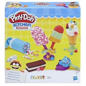 Play-Doh - Ciastolina Lodowe smakołyki E0042