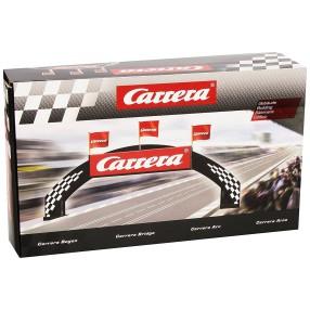 "Carrera DIGITAL 124/132 - Mostek ""Carrera"" 21126"