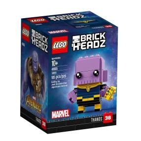 LEGO BrickHeadz - Thanos 41605