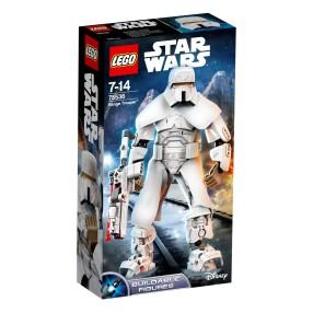 LEGO Star Wars - Szturmowiec - strzelec 75536