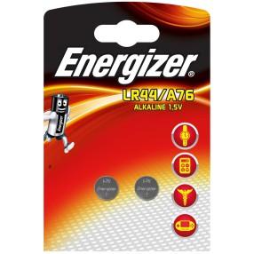 Energizer Alkaline - Baterie LR44/A76 2szt. 083071