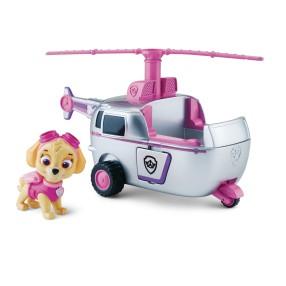 Psi Patrol - Pojazd z figurką Skye 20066708