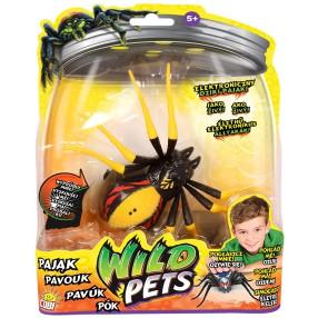 Wild Pets - Interaktywny Pająk Hunter 29016 B