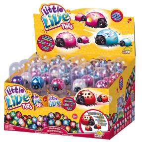 Little Live Pets - Biedronka i biedroneczka 28525