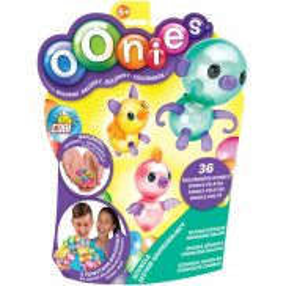 Oonies - Baloniki Dżungla zestaw uzupełniający 19900 A