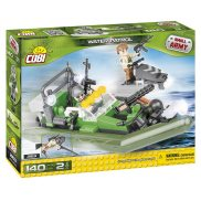 COBI Small Army - Wodny patrol 2163