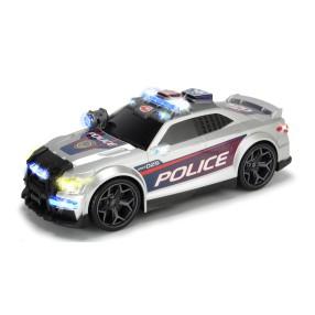 Dickie - SOS Patrol policyjny Samochód Audi Q7 światło dźwięk 3713008