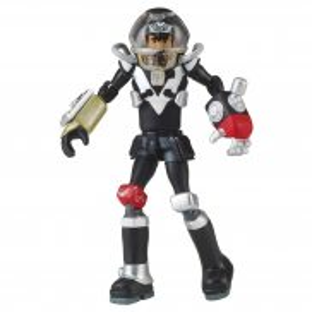 Wojownicze Żółwie Ninja - Figurka 12 cm Casey Jones 90630