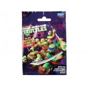 Wojownicze Żółwie Ninja - Figurka 5 cm w saszetce 91200