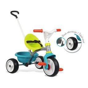 Smoby - Rowerek trójkołowy Be Move Pop 740326