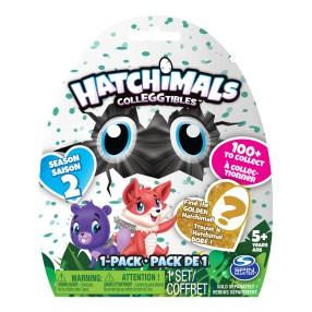 Spin Master Hatchimals - Jajko niespodzianka saszetka 6034128