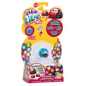 Little Live Pets - Biedronka i biedroneczka Aniołek 28447 10