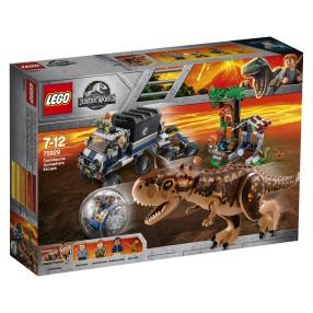 LEGO Jurassic World -Ucieczka przed karnotaurem 75929