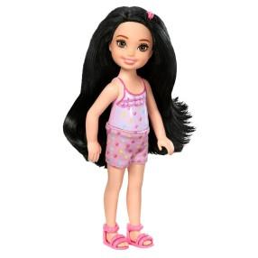 Barbie - Club Chelsea Lalka Wiatraczek DWJ37