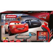 Carrera 1. First - Disney Cars Auta 3 63021