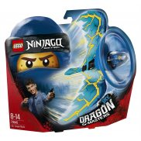 LEGO Ninjago - Jay Smoczy Mistrz 70646