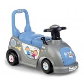 Chicos - Jeździk StarKids Niebieski 35208