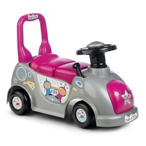 Chicos - Jeździk StarKids Różowy 35218
