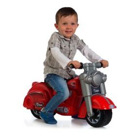 Chicos - Jeździk Motor biegowy Little Indie 36027