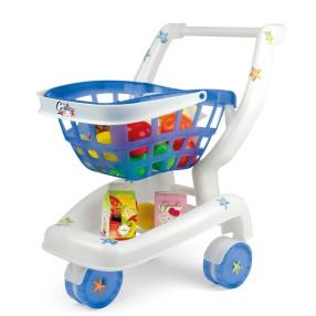 Chicos - Wózek marketowy 2w1 Coralline 84156