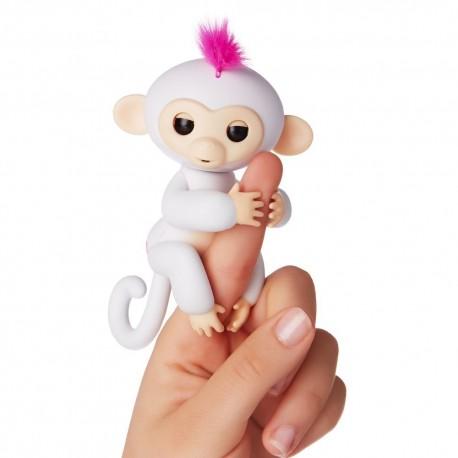 WowWee Fingerlings - Małpka Sophie 3702