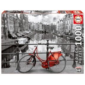 Educa - Puzzle Amsterdam 1000 el. 14846
