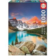 Educa - Puzzle Moraine Lake Banff National Park Kanada 1000 el. 17739