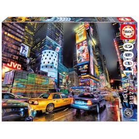 Educa - Puzzle Times Square Nowy Jork 1000 el. 15525