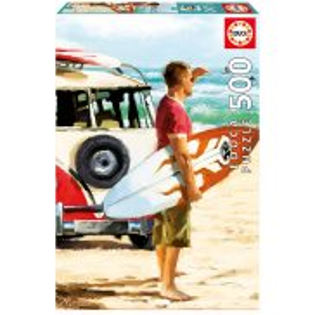 Educa - Puzzle Surfer 500 el. 17084