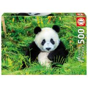 Educa - Puzzle Panda 500 el. 17082