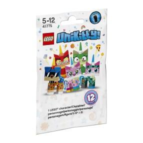 LEGO Unikitty - Seria kolekcjonerska Kici Rożek 41775