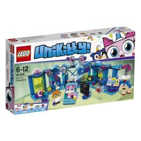 LEGO Unikitty - Laboratorium dr Lisiczki 41454