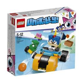 LEGO Unikitty - Rowerek Księcia Piesia Rożka 41452