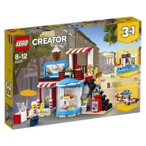 LEGO Creator - Słodkie niespodzianki 31077