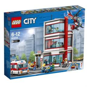 LEGO City - Szpital LEGO® City 60204
