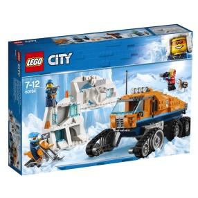 LEGO City - Arktyczna terenówka zwiadowcza 60194