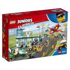 LEGO Juniors - Lotnisko 10764