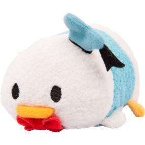 Tsum Tsum - Figurka maskotka Donald światło dźwięk 11 cm 5825 A