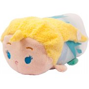 Tsum Tsum - Figurka maskotka Elsa światło dźwięk 12 cm 5825 B