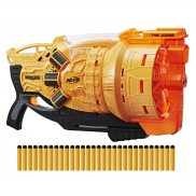 Nerf Doomlands - Wyrzutnia The Jungle Gigant Blaster B8571