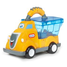 Little Tikes - Pojazd z wirującymi elementami Wywrotka Billy 636158