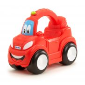Little Tikes - Pojazd z uchwytem Kabriolet Rollo 636141